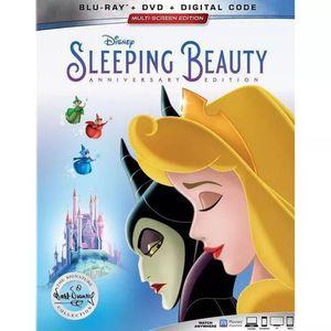 Sleeping Beauty: Signature (Blu-Ray + DVD + Digital) for Sale in Seattle, WA