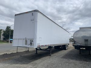 1996 48 Footer Trailer for Sale in Upland, CA