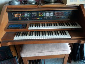 Lowrey Organ, Model 'Parade'. for Sale in Santa Maria, CA