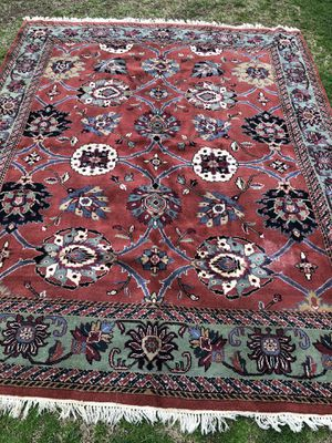 Rug hand made for Sale in Roswell, GA