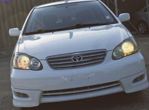 2008 Toyota Corolla*S for Sale in St. Louis, MO