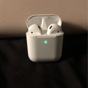 AirPods 2nd Gen for Sale in Diamond Bar, CA
