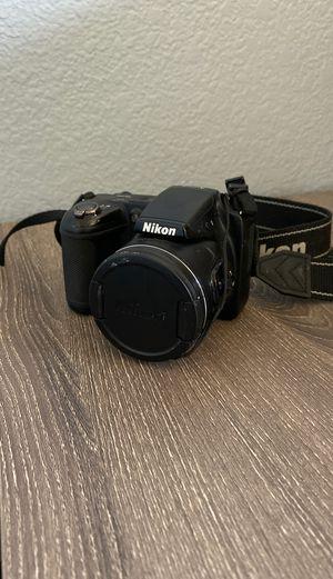 Nikon CoolPix L820 Digital Camera for Sale in Gilbert, AZ
