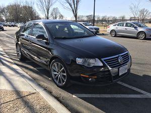2008 Volkswagen Passat for Sale in Arlington, VA