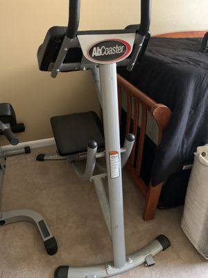 Ab Coaster for Sale in Pace, FL