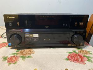 Pioneer home audio receiver for Sale in Los Angeles, CA