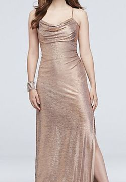 Rose Gold Dresses for Sale in Norcross,  GA