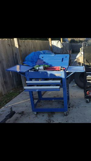 Tool box for Sale in Kinston, NC