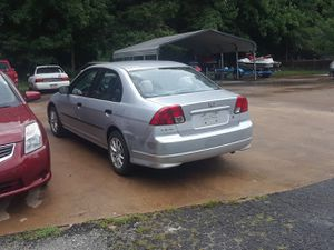 Honda Civic 2004 for Sale in Sugar Hill, GA