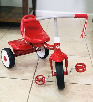 Radio flyer tricycle for Sale in Cutler Bay, FL
