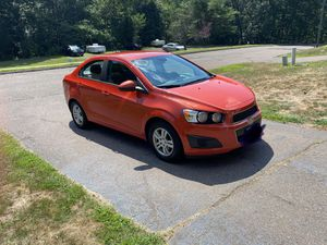Car for sale 2012 Chevy Sonic for Sale in MIDDLEBRG HTS, OH