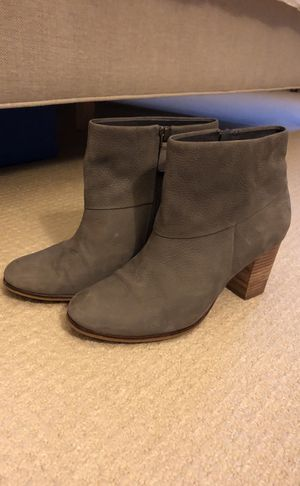 Cole Haan Cassidy Booties Size 7.5 for Sale in Chevy Chase, DC