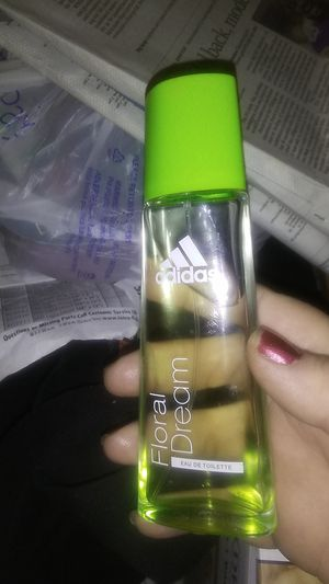 Adidas Floral Dream Perfume for Sale in Princeton, MN