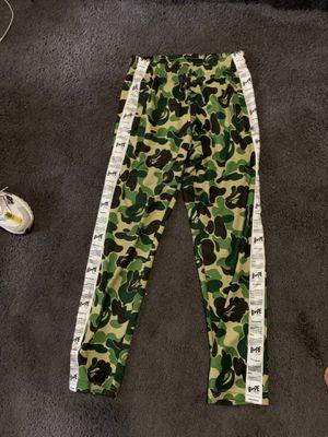 bape star joggers for Sale in Washington, DC