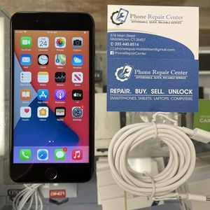 IPhone 8+ Unlocked/64gb for Sale in Middletown, CT