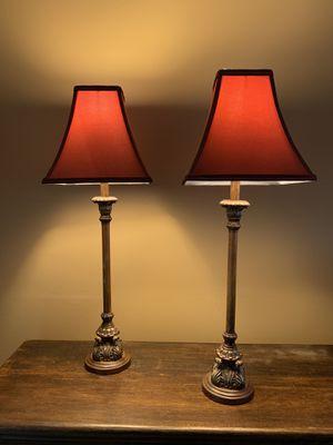 Buffet Lamps for Sale in Chesapeake, VA