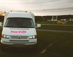Price$1200 VW Rialta FD 22' Class C 2002 motorhome for Sale in St. Louis, MO