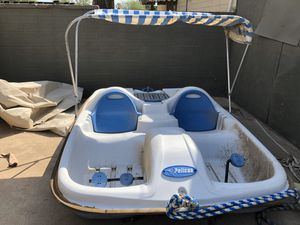 Pelican Pedal Boat 🚣‍♀️ for Sale in Tucson, AZ