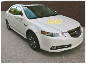 🍁$6OO Selling my 2005 Acura TL.🍁 for Sale in Washington, DC