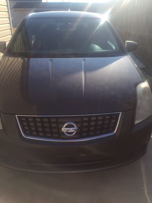 Nissan 2007 clean tithe for Sale in Duncan, SC