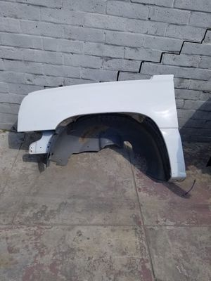 Chevy silverado fender for Sale in South Gate, CA