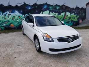 2011 Nissan Altima for Sale in Fort Lauderdale, FL