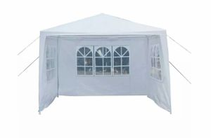 10x10 canopy tent party wedding outdoor party festivities 10 x 10 for Sale in Miami, FL