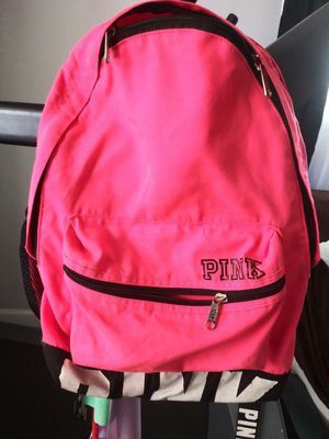 PINK backpack for Sale in Chula Vista, CA
