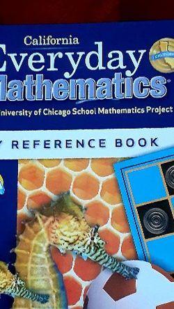 Brand New Mathematics Book. Mint Condition. for Sale in Fremont,  CA