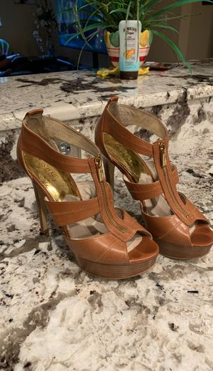 MK High Heels for Sale in Plant City, FL