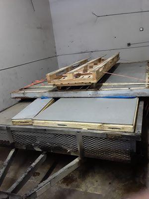 Kolpak 8x10 walkin freezer single phase for Sale in Fort Wayne, IN