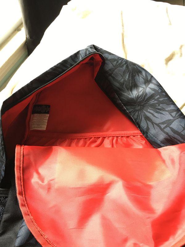 Twenty one pilots backpack