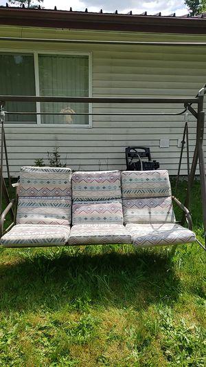 Swing for Sale in Renton, WA