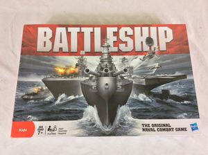 NEW Battleship Board Game for Sale in Severn, MD