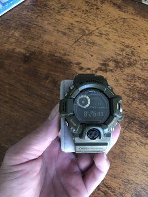 Rangeman. G shock watch for Sale in Perris, CA
