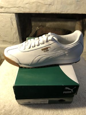 Puma Roma Classic Gum size 8.5 for Sale in Los Angeles, CA