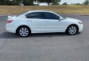 2008 Honda Accord EX-L Engine: 3.5L,V6 Navigation System❗❤️ for Sale in Hampton, VA