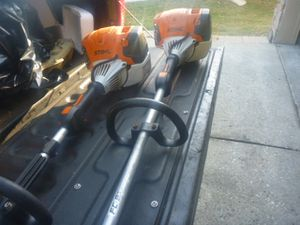 stihl FC91 combo trimmer and weedeater for Sale in Land O' Lakes, FL