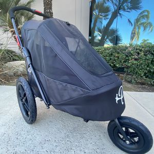 Per Jogger Stroller With Bike Adapter For Dogs, Cats, Small Animals for Sale in Ontario, CA