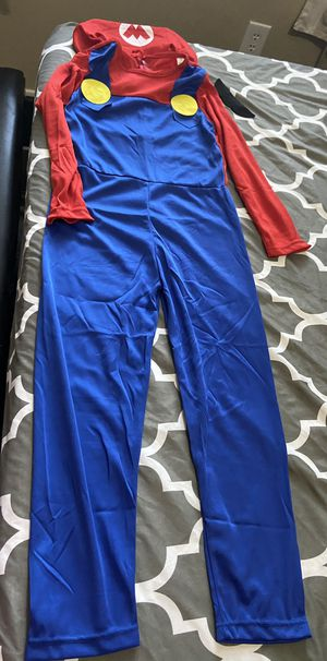 super mario costumes for Sale in Chandler, AZ