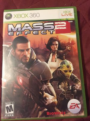 Xbox 360 games for Sale in Woonsocket, RI