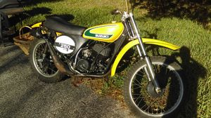 1973 Suzuki 250 for Sale in Jacksonville, FL