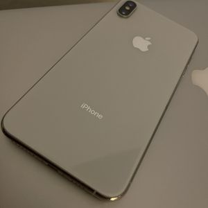 iPhone XS Max 256 GB for Sale in Avondale, AZ