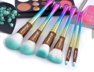 6pcs LA Makeup brush set for Sale in Los Angeles, CA