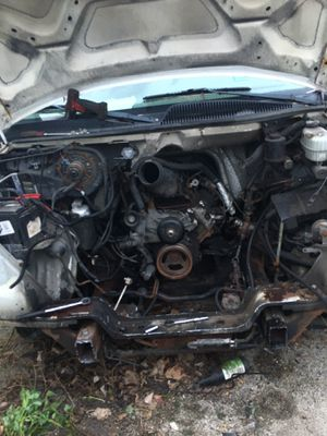 Chevy car pieces 2004 auto parts ! for Sale in Des Plaines, IL