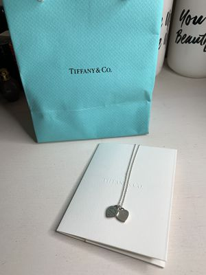 Tiffany & Co. Necklace for Sale in Winton, CA