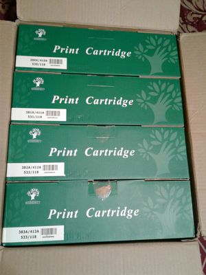 HP Toner Cartridge Set for Sale in Powder Springs, GA