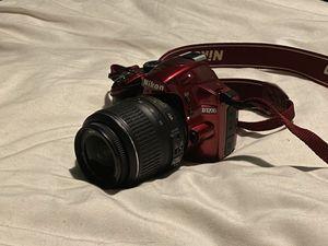 Nikon D3200 for Sale in Newport News, VA