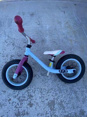 Kids Bike | Giant PRE balance bike | 12 in frame for Sale in Murrieta, CA