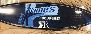 ESPN X-Games Surfboard for Sale in Phoenix, AZ